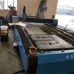 دستگاه برش فلز پلاسما 1325 چین cnc