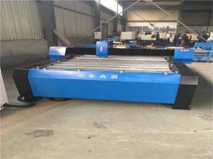 China 1325 Plasma Cutter Metal CNC دستگاه برش پلاسما