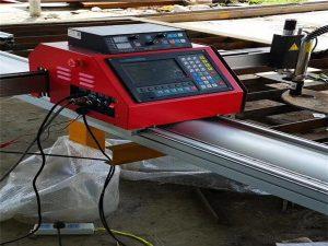 NHC-1525 CNC دستگاه برش عددی ماشینی برش پلاسما