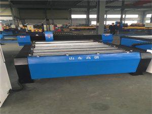 دستگاه برش CNC طراحی جدید دستگاه برش ورق فلزی CNC