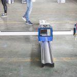 تکنولوژی جدید قابل حمل دستگاه برش پلاسما cnc قیمت دستگاه های تولید مشاغل کوچک
