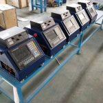 دستگاه برش پلاسما CNC قابل حمل cutting دستگاه برش شعله مؤثر
