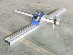 دستگاه برش پلاسما / فلز کم هزینه cnc دستگاه برش پلاسما 1530 زن به سراسر دنیا صادر می شود