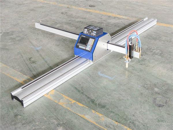 دستگاه برش فلز فولادی CNC ارزان قیمت 1530 در جینان CNC در سراسر جهان صادر می کند