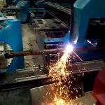 دستگاه برش لوله اتوماتیک لوله cnc هوا برای ورق فلزی