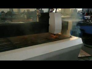 دستگاه برش پلاسما CNC دستگاه برش CNC قابل حمل دستگاه برش CNC