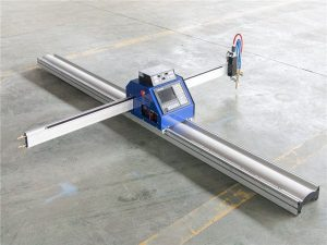 CNC چینی ارزان قیمت ساخت دستگاه برش پلاسما