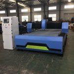 قیمت نازل cnc دستگاه برش کاغذ پلاسما در کارخانه هندوستان با قیمت پایین ساخته شده است