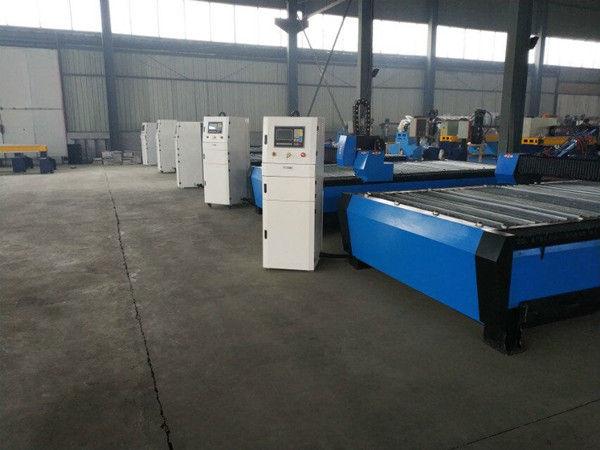 دستگاه برش پلاسما CNC ارزان فلزی دستگاه برش پلاسما CN 1325 CNC