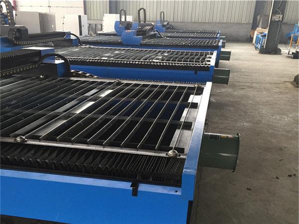 دستگاه برش فلز و متالورژی G کد دستگاه برش CNC پلاسما