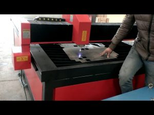 دستگاه برش پلاسما فلزی cnc با هزینه کم و با کیفیت بالا