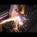 دستگاه برش پلاسما از CNC کربن استنلس استیل RB 1530