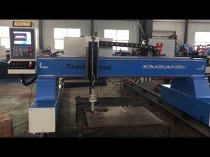 تضمین تجارت دستگاه برش قابل حمل cnc flame plasma دستگاه فروش